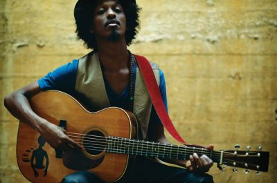 Video pick: K'Naan's This is Africa (T.I.A)