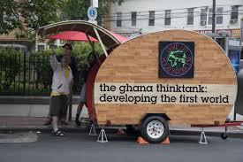Ghana Think Tank