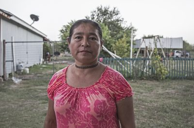 Capturing the Quiet Grace of Undocumented Women in America's 'Colonias'