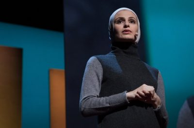 Watch Suzanne Barakat: Islamophobia killed my brother. Let's end the hate