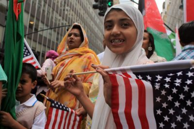 Being Unapologetically Muslim-American and Proud