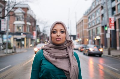 In Their Own Words, Three Muslim Women Media-makers Fight Back
