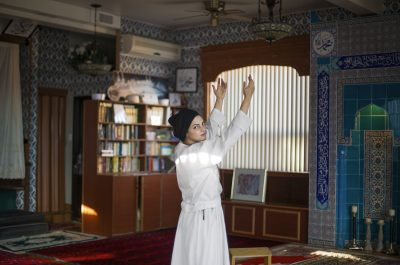 How one photographer is changing representations of Muslim women
