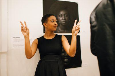 Welcome to the Gyallery: A Toronto Exhibit Celebrates Black Female Photographers & Black Women