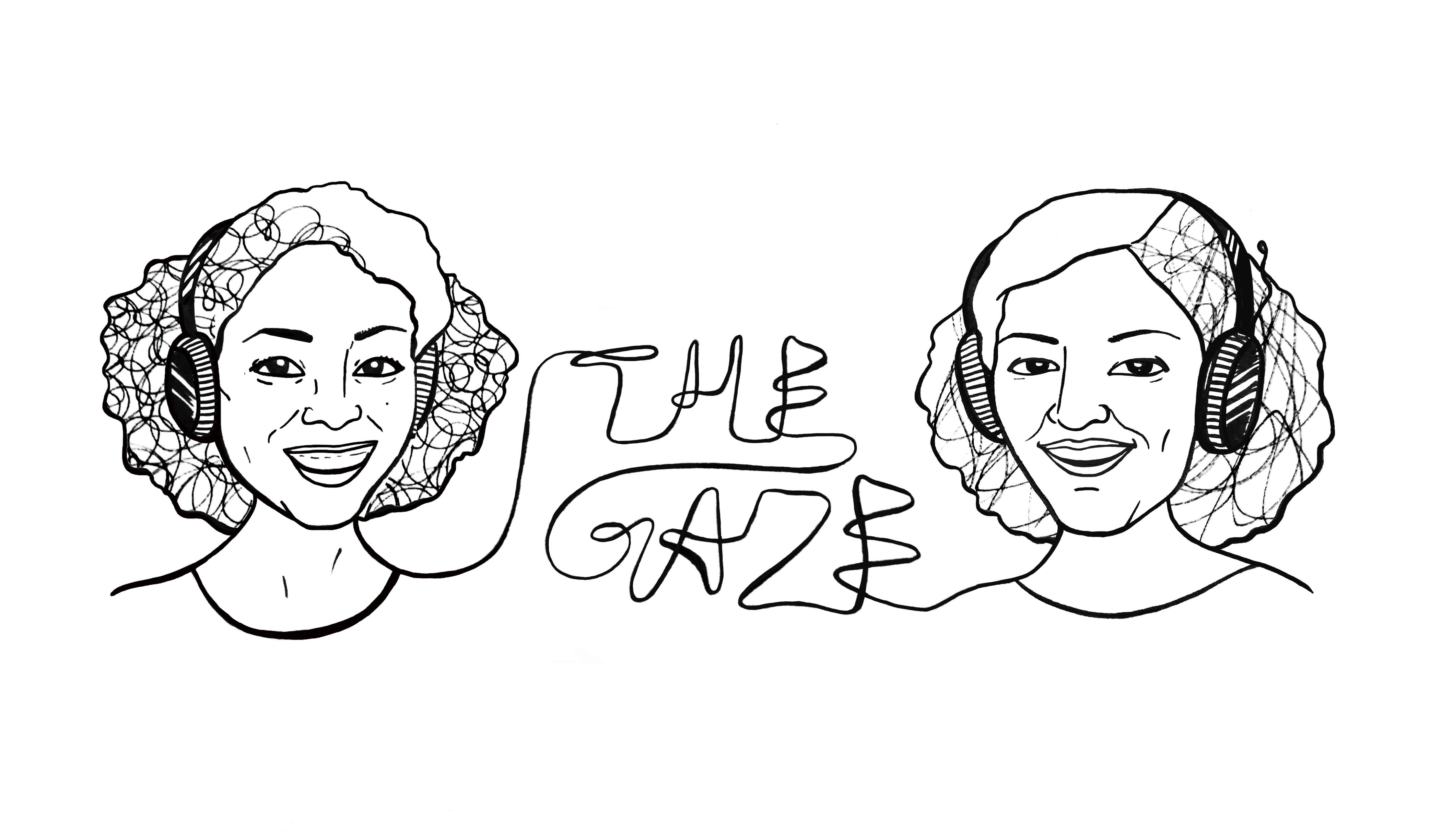 Introducing Season Two of The Gaze Podcast - this is worldtown