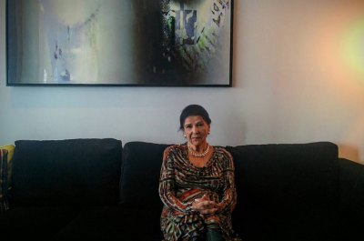 The Gaze: Episode Two Ft. Alanis Obomsawin