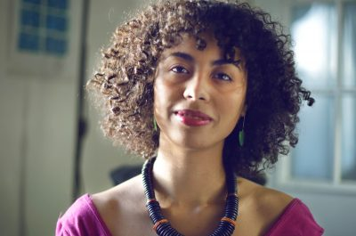 "Get to Know: Maya Annik Bedward, The Filmmaker Behind ""The Haircut"""