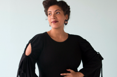 Spotlight: Ella Cooper on Resistance and Reclamation of Black Bodies
