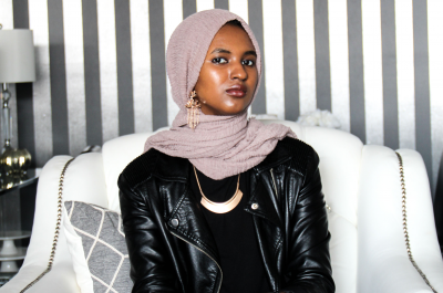 Get to Know: Sagal Muse, Founder of Muse Avenue Magazine