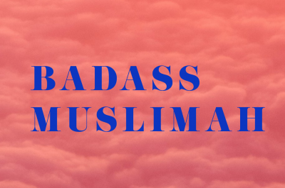 Get To Know: The Badass Women Behind Badass Muslimah
