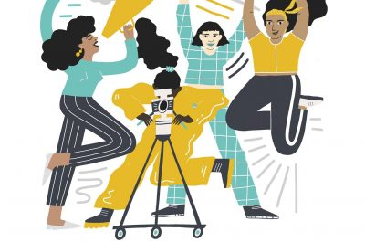 Celebrate Emerging Women Directors with Breakthroughs Film Festival