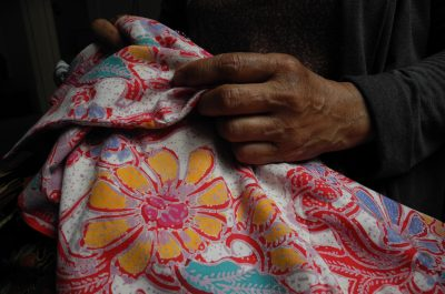 Hersarong: A Story of Labour and Legacy