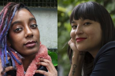 Get To Know: Lu Asfaha and JL Whitecrow, Winners of CTFF's Short Film Challenge