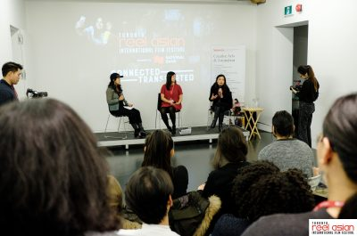 #ReelAsian22: A Recap of the Reel Ideas Industry Conference